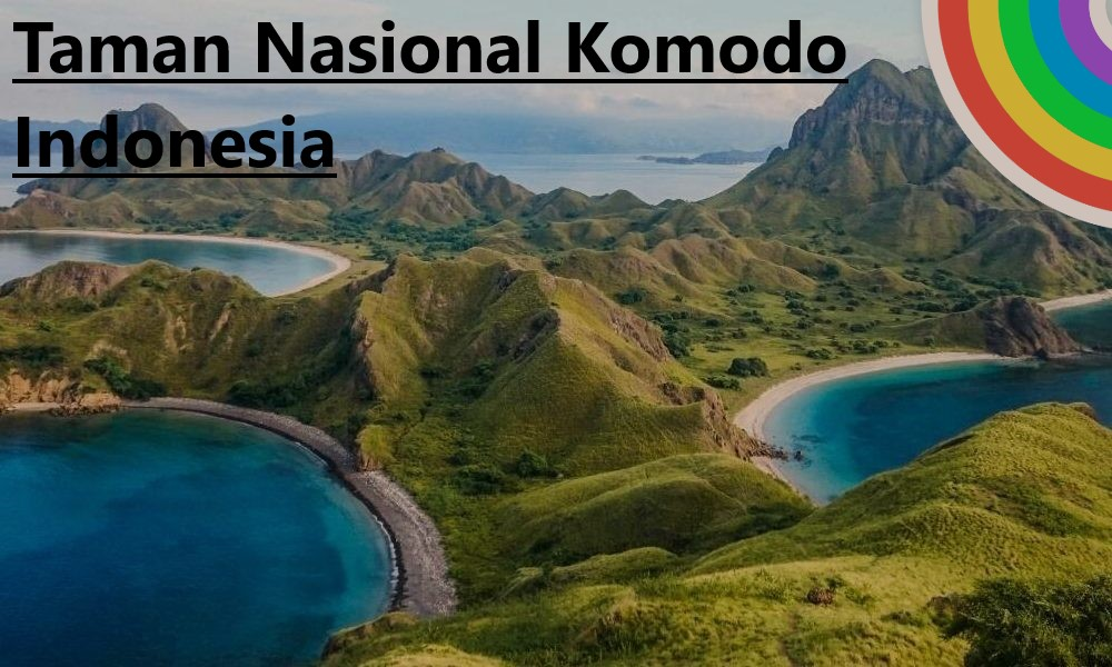 Berita Ringkas Seputar Taman Nasional Komodo